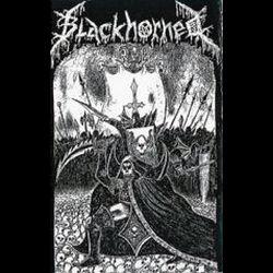Reviews for Blackhorned - Troops of Death