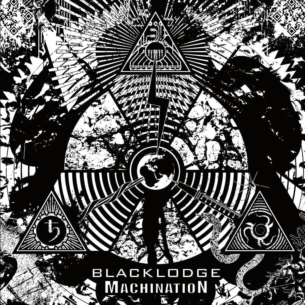 Review for Blacklodge - MachinatioN