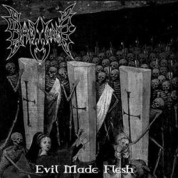 Review for Blackmoon (COL) - Evil Made Flesh