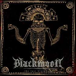 Review for Blackmoon (COL) - The Last Blasphemy
