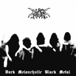Review for Blackmoon (POL) - Dark Melancholic Black Metal