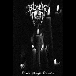 Review for Blackmoon (SWE) - Black Magic Rituals