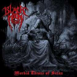 Review for Blackmoon (SWE) - Morbid Throne of Satan