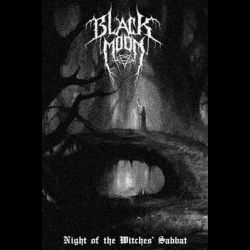 Review for Blackmoon (SWE) - Night of the Witches' Sabbat
