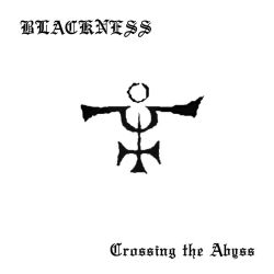 Review for Blackness (USA) - Crossing the Abyss