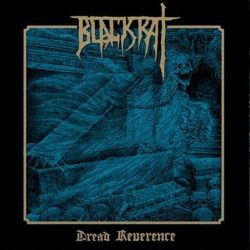 Review for Blackrat - Dread Reverence