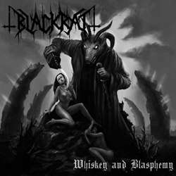 Review for Blackrat - Whiskey and Blasphemy