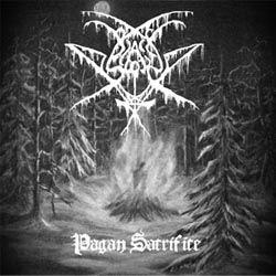 Review for BlackScorn - Pagan Sacrifice