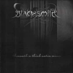 Review for Blacksmith (FIN) - Beneath a Thick Satin Moon
