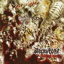 Review for Blackstone - Spiritual Waste
