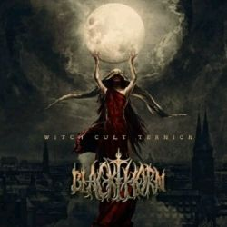 Review for Blackthorn (RUS) - Witch Cult Ternion