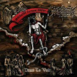 Blackthorn's Blood - Deus Lo Vult