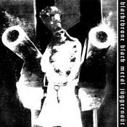 Review for Blackthrone (FIN) - Black Metal Juggernaut