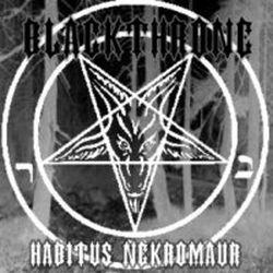 Review for Blackthrone (FIN) - Habitus Nekromaur