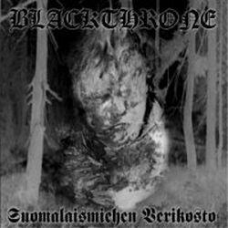Review for Blackthrone (FIN) - Suomalaismiehen Verikosto