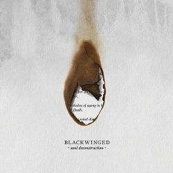 Review for Blackwinged - Soul Deconstruction