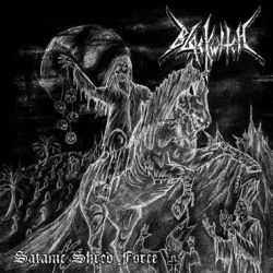 Review for Blackwitch - Satanic Shred Force