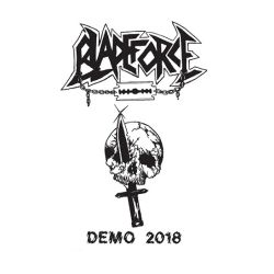 Review for Bladeforce - Demo 2018