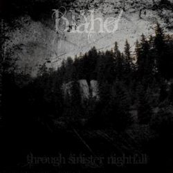 Review for Blåhø - Through Sinister Nightfall