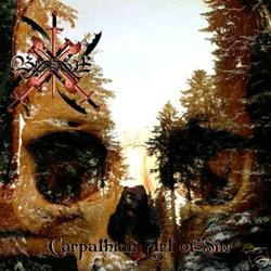 Review for Blakagir - Carpathian Art of Sin