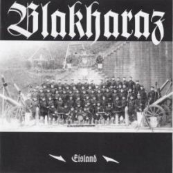 Review for Blakharaz - Eisland
