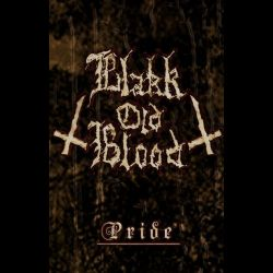 Review for Blakk Old Blood - Pride