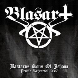 Review for Blasart - Bastard Sons of Jehova