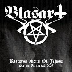 Reviews for Blasart - Bastard Sons of Jehova