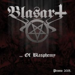 Review for Blasart - ...of Blasphemy