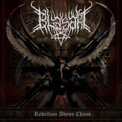 Reviews for Blasart - Rebellion Abyss Chaos