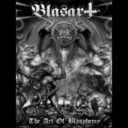 Review for Blasart - The Art of Blasphemy