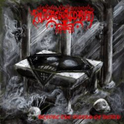 Review for Blasfematorio - Before the Alters of Death