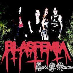 Review for Blasfemia (ARG) - Desde el Averno