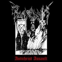 Blasfemia (CHL) - Antichrist Assault