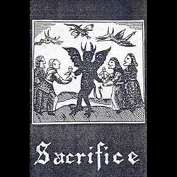 Review for Blasfemia (DEU) - Sacrifice