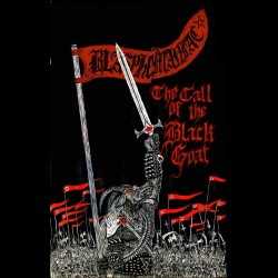Reviews for Blasphemaniac - The Call of the Black Goat