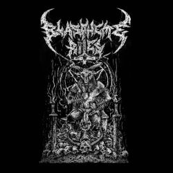 Review for Blaspheme Rites - Demo 2016
