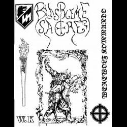 Reviews for Blasphème Sacré - Werewolf Kommando