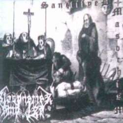 Review for Blasphemer Empire - Sanctifyed Masochism