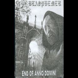 Review for Blasphemer (GRC) - End of Anno Domini