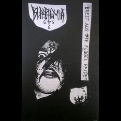 Review for Blasphemia (DEU) - Breit aus die Flügel beide