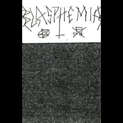 Review for Blasphemia (DEU) - Satanic Voices in My Occult Toilet