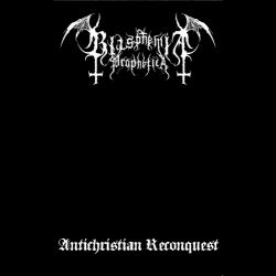 Review for Blasphemia Prophetica - Antichristian Reconquest