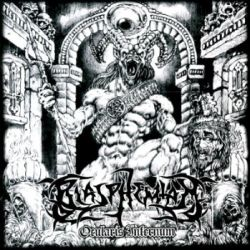 Review for Blasphemiam - Ocularis Infernum