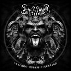 Reviews for Blasphemium - Obscure Aurea Celestium
