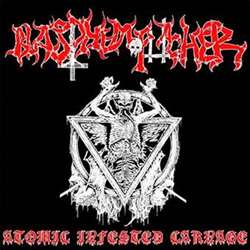 Review for Blasphemophagher - Atomic Infested Carnage