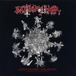 Review for Blasphemophagher - Final Atomic Torments (Celebrating 10 Years of Nuclear Madness)