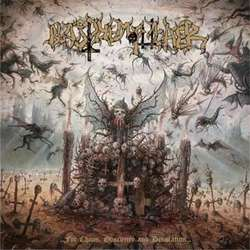 Review for Blasphemophagher - ...for Chaos, Obscurity and Desolation...