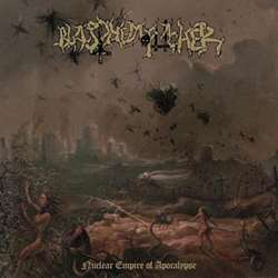 Review for Blasphemophagher - Nuclear Empire of Apocalypse