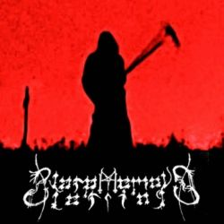 Review for Blasphemous Blessings - Blood for Blood